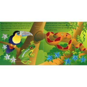 Csőri dzsungele