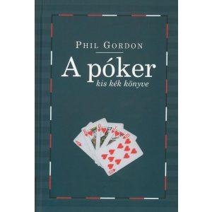 A póker kis kék könyve