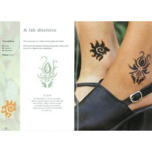 Klassz tetoválások - ünnepekre vagy a diszkóba