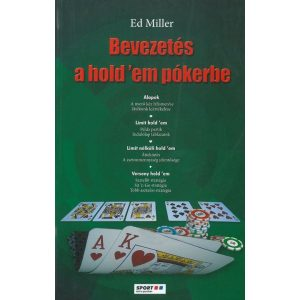 Bevezetés a hold'em pókerbe