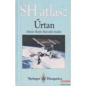 SH atlasz - Űrtan
