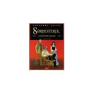 Sörmesterek - A Steenfort család