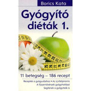 Gyógyító diéták 1.