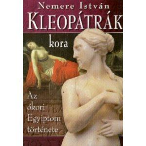 Kleopátrák kora