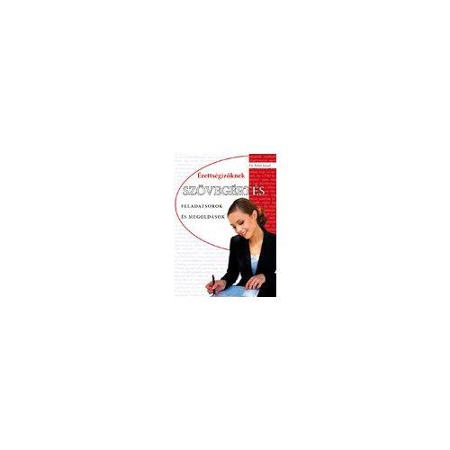 Szövegértés érettségizőknek - feladatsorok és megoldások