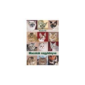 Macskák nagykönyve