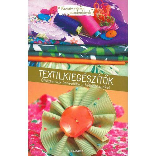 Textilkiegészítők