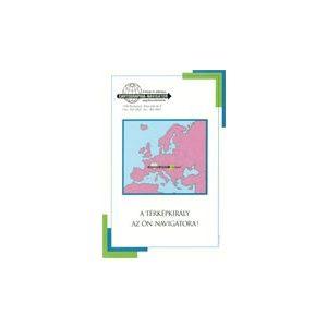 Magyarország + Európa atlasz