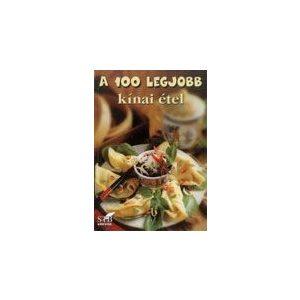 A 100 legjobb kínai étel