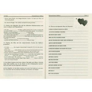 Deutsches arbeitsbuch 3.
