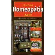 Homeopátia ABC
