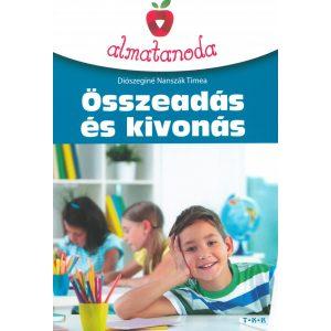Almatanoda: Összeadás és kivonás