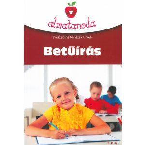Almatanoda: Betűírás