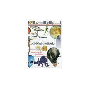 Első enciklopédiám - Földönkívüliek