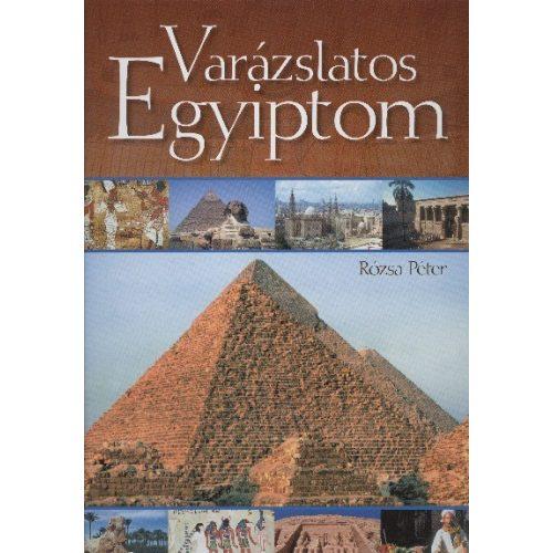 Varázslatos Egyiptom utolsó darabok