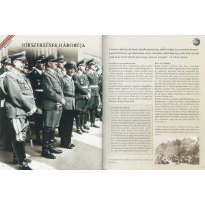A második világháború teljes története - 6. Kötet - Az európai front megnyitása