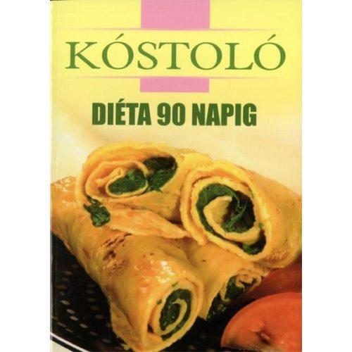 Diéta 90 napig