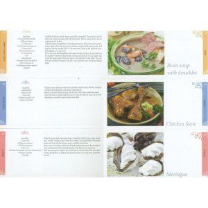 1 million menus - Angol nyelvű