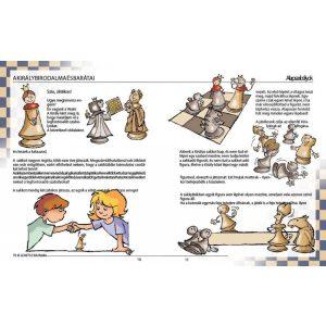 Első sakk-könyvem