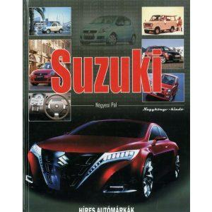 Suzuki - Híres autómárkák