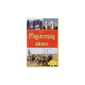 Magyarország útikönyve