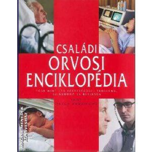 Családi orvosi enciklopédia- szállítási sérült, utolsó példány