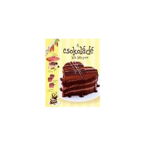 A csokoládé kis könyve