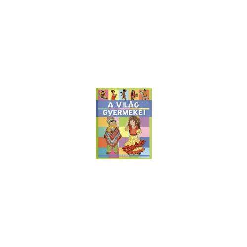 Első könyvem: A világ gyermekei