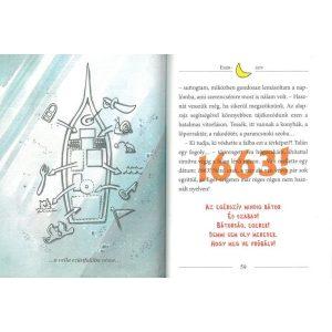 A kalózmacskák hajója
