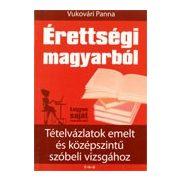 Érettségi magyarból