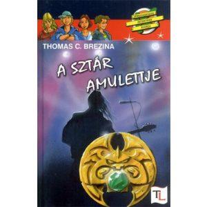A sztár amulettje