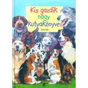 Kis gazdik nagy kutyakönyve