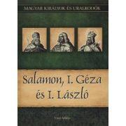 Salamon, I. Géza és I. László