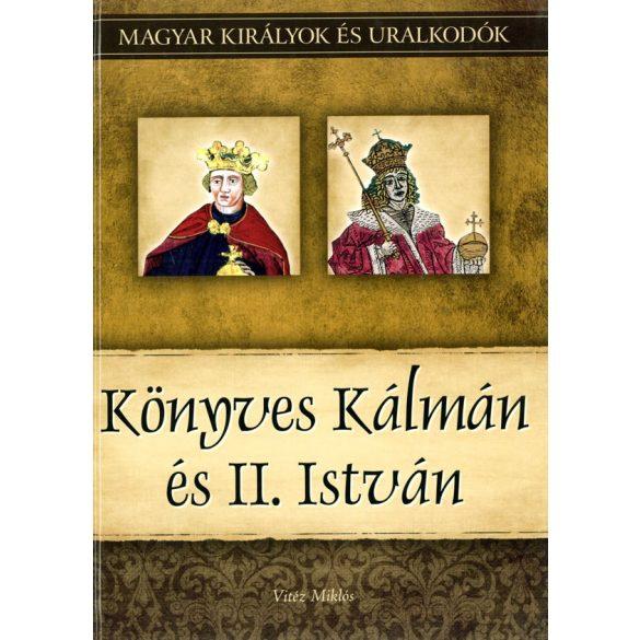 Könyves Kálmán és II. István