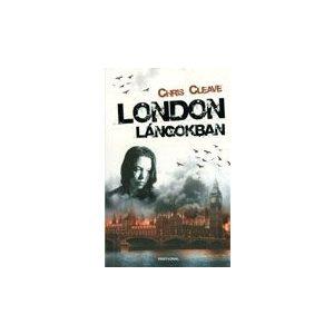 London lángokban