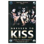 """Dressed to Kiss - A """"Csók""""-tól a """"Hangrobbanás""""-ig"""