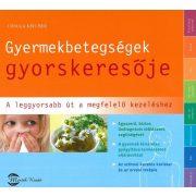 Gyermekbetegségek gyorskeresője