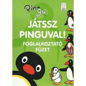 Játssz Pinguval!