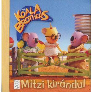 Koala Brothers - Mitzi kirándul