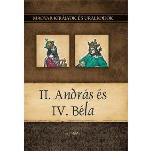 II. András és IV. Béla