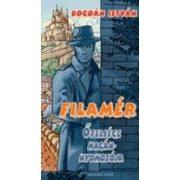 Filamér - Őfelsége magánnyomozója