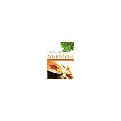 Mindent tudó szakácskönyvem