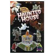 Haunted House - modellkészítő könyv