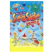Sea Side - modellkészítő könyv - Szállítás Sérült!