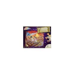 Fairytale - Aladdin puzzle