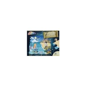 Fairytale - Little Mermaid puzzle