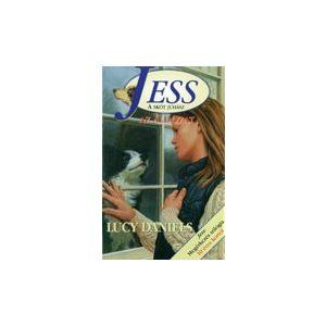 Jess, a skót juhász - Az áldozat