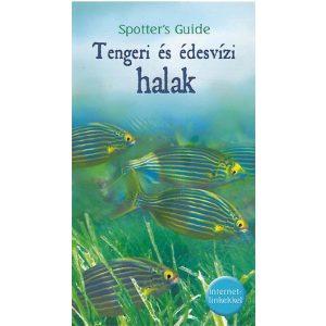 Spotter's Guide - Tengeri és édesvízi halak