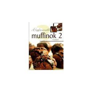 A legfinomabb muffinok receptjei 2