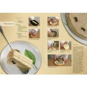 Receptek a Nagyitól 1. - Egyszerű torták
